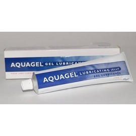 Gel Lubricante Intimo Aquagel Jelly 82 gr