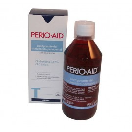 Colutorio Bucal Period Aid Coadyuvante Periodontal 500 ml