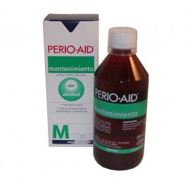 Colutorio Bucal Period Aid Mantenimiento 500 ml