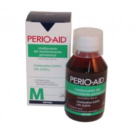 Colutorio Bucal Period Aid Mantenimiento 150 ml