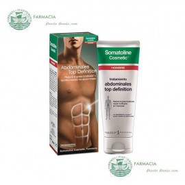 Somatoline Cosmetic Abdominales Top Definition Sport 200 ml