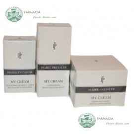 My Cream Crema AntiEdad Isabel Preysler 60 ml