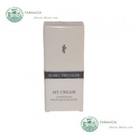 My Cream Serum Rejuvenecedor Isabel Preysler 40 ml