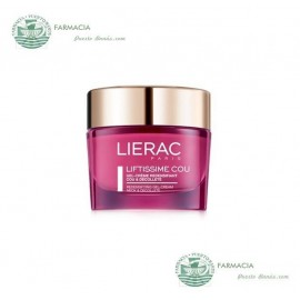 Lierac Liftissime Gel Crema Cuello y Escote 50 ml