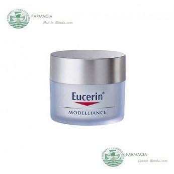 Modelliance Pieles Secas Eucerin 50 ml