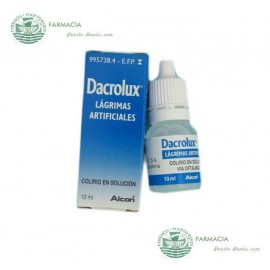 Dadrolux 3 mg Colirio 10 ml