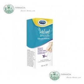 Pack Lima Velvet Smooth Dr Scholl Rosa