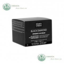 Martiderm Black Diamond Epigence 145 Cream 50 ml
