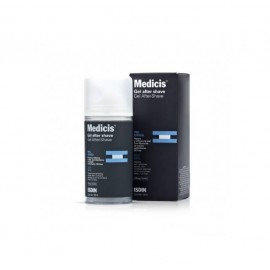 Medicis Gel after shave Isdin 100 ml