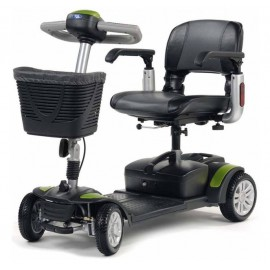 Scooter Eclipse Plus 21 Ah