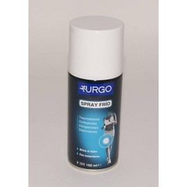 Spray Frío Instantaneo Urgo 150 ml